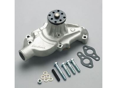 Water Pump, High Performance, Chevrolet, 1971-1982 262-400 c.i.d