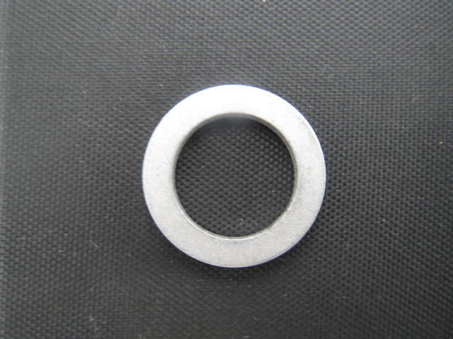 -10 Crush Washer 7/8 ID ( 5 Pcs.) - Aluminum