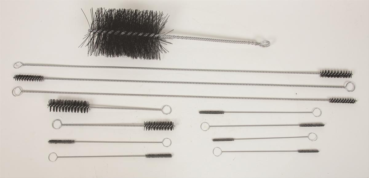 Moroso Engine Cleaning Brush Sets 61820
